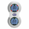 "Chicco Thermohygrometer ""Healthy Breathing"" 2014 - large image 1"
