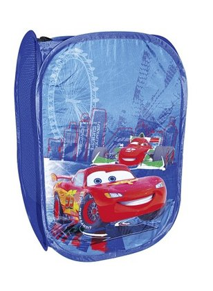 Multipurpose storage bin Cars 2015 - large image