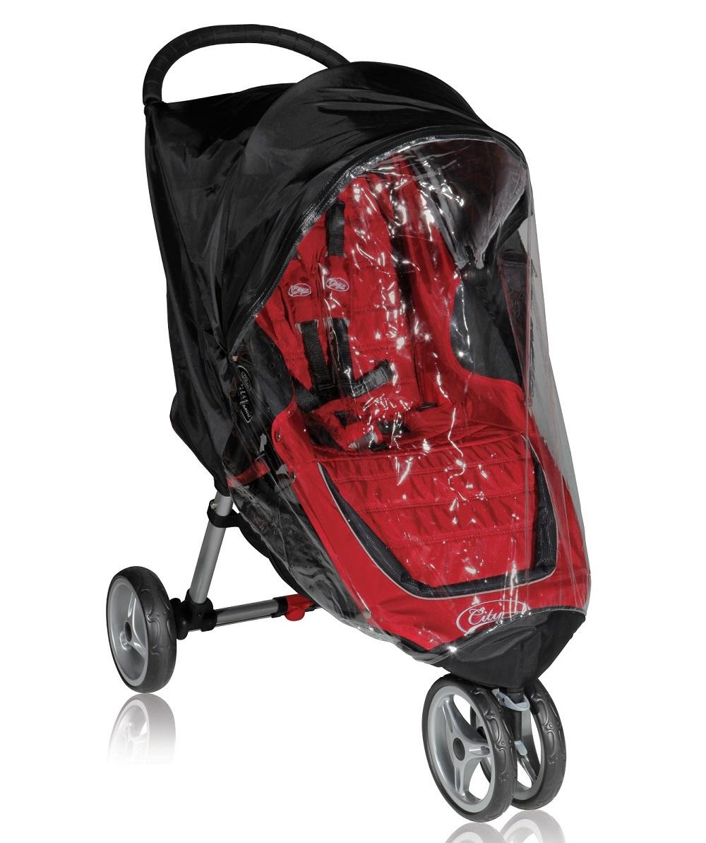 baby jogger rain cover for single models buy at kidsroom strollers stroller accessories. Black Bedroom Furniture Sets. Home Design Ideas