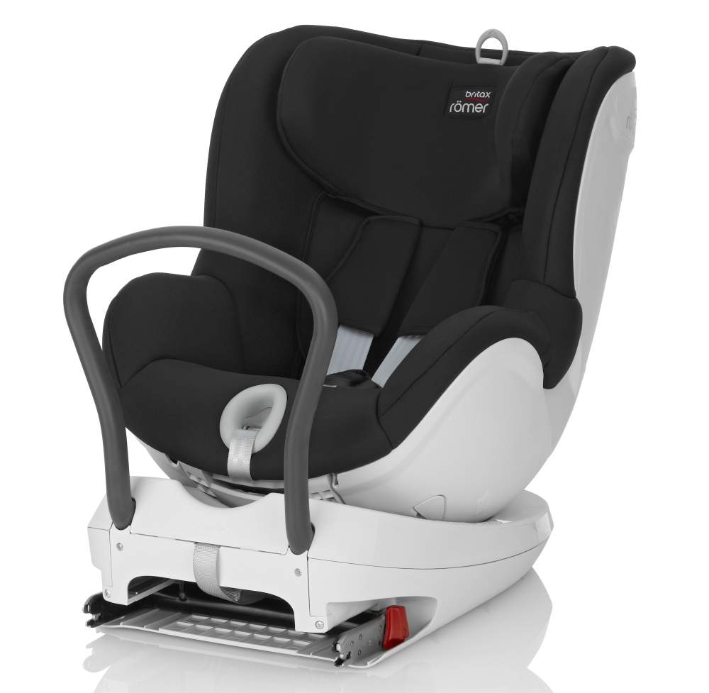britax r mer car seat dualfix 2018 cosmos black buy at. Black Bedroom Furniture Sets. Home Design Ideas