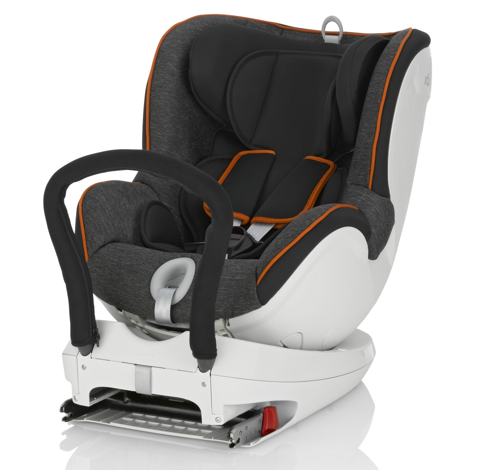 britax r mer car seat dualfix 2018 black marble buy at. Black Bedroom Furniture Sets. Home Design Ideas