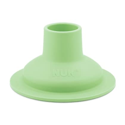 NUK Straw Holder for Flexi Cup -  * Taller children love drinking with a straw. By using the NUK straw holder you can easily replace lost or worn-out straws of NUK's Flexi Cup without purchasing a new cup.