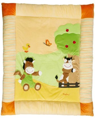 Playshoes play mat / play blanket Pferd 2015 - large image