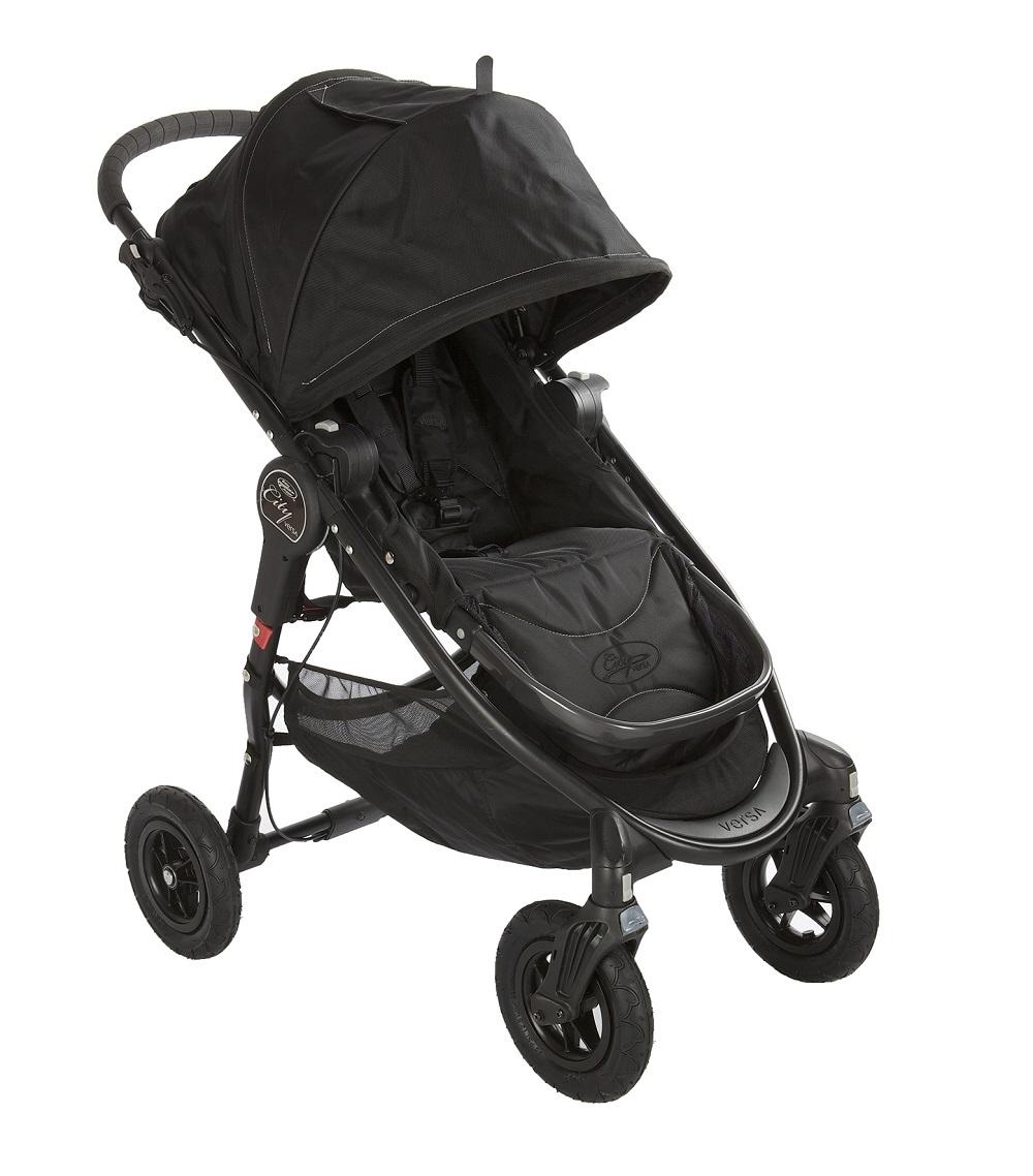 Baby Jogger City Versa GT ™ 4-wheeler - Buy at kidsroom ...