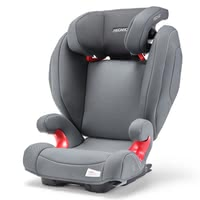 Recaro Monza Nova 2 Seatfix -  * The new RECARO Monza Nova 2 Seatfix combines the latest security technologies with unique comfort. Extra-stable antistatic side pads reduce the forces acting in a crash on head (-30 %), neck (-20 %) and shoulders (-30 %).