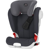 Britax Römer Child Car Seat KIDFIX XP SICT -  * The Britax Römer child car seat Kidfix XP SICT provides your treasure thanks to the XP pads more security