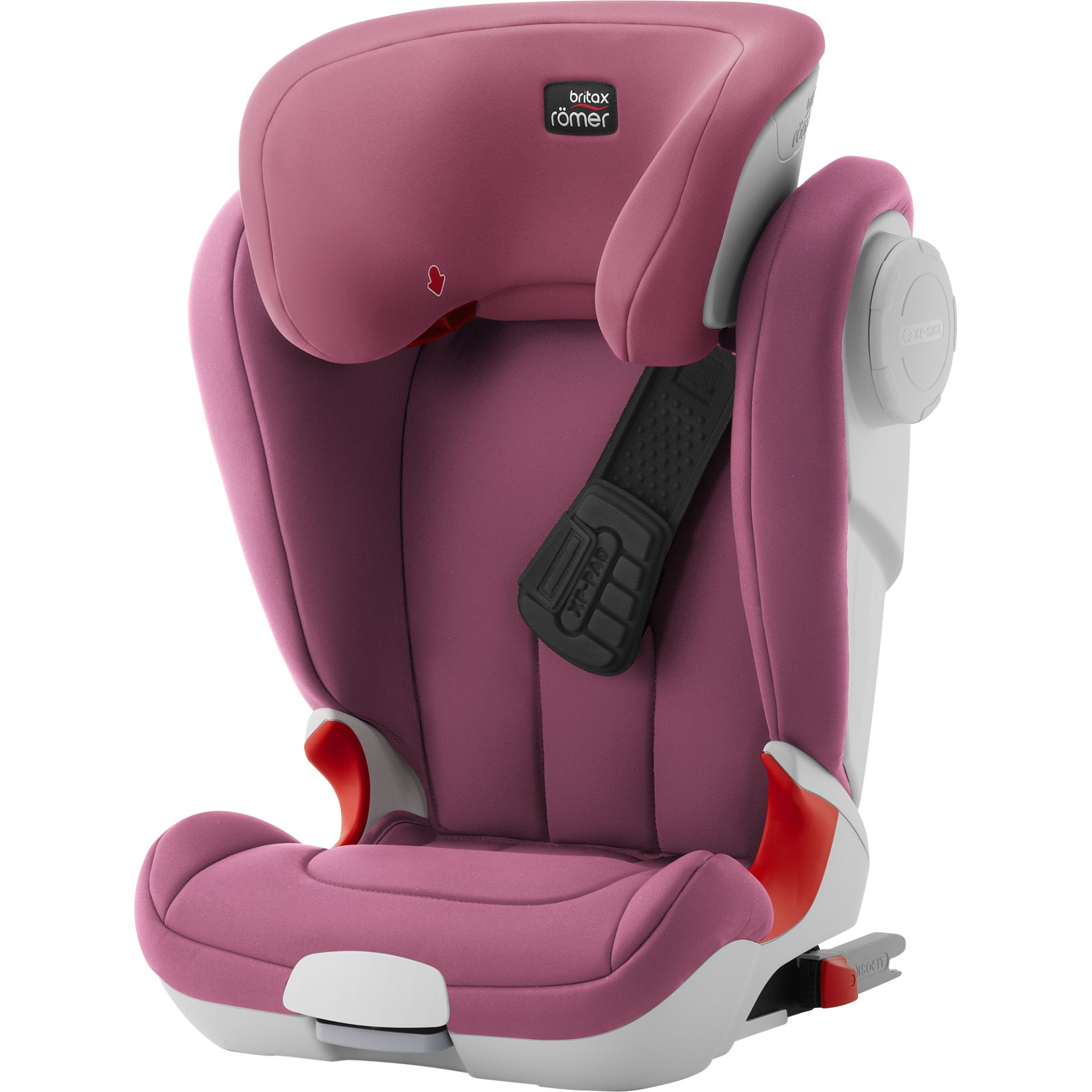 britax r mer child car seat kidfix xp sict 2019 wine rose. Black Bedroom Furniture Sets. Home Design Ideas