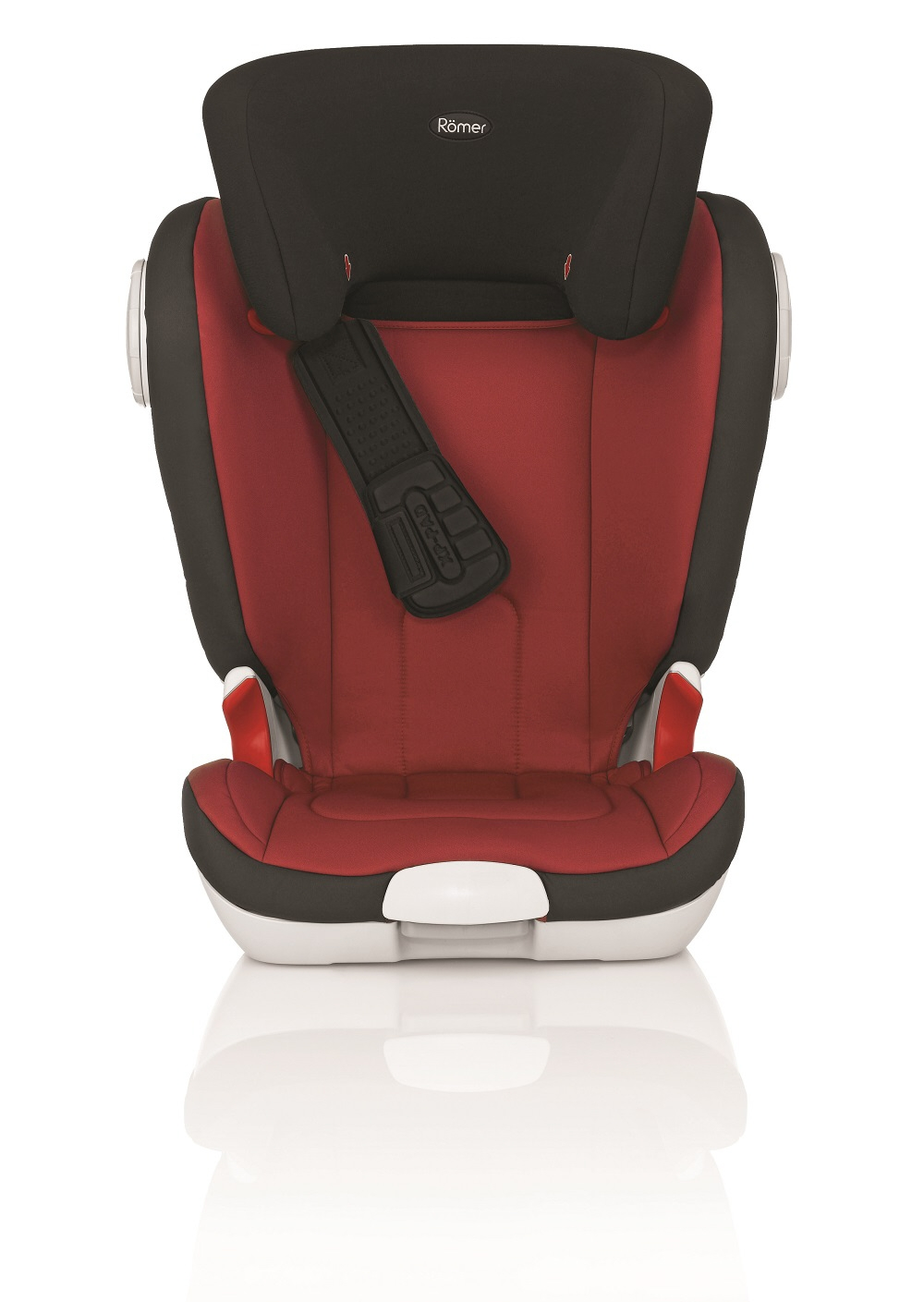 britax r mer car seat kidfix xp sict 2015 chili pepper. Black Bedroom Furniture Sets. Home Design Ideas