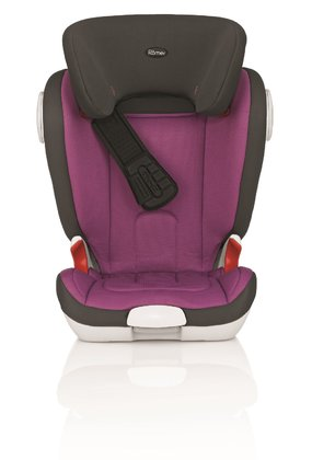 Britax Römer Child car seat Kidfix XP SICT -  The Römer child car seat Kidfix XP SICT provides your treasure thanks to the XP pads more security