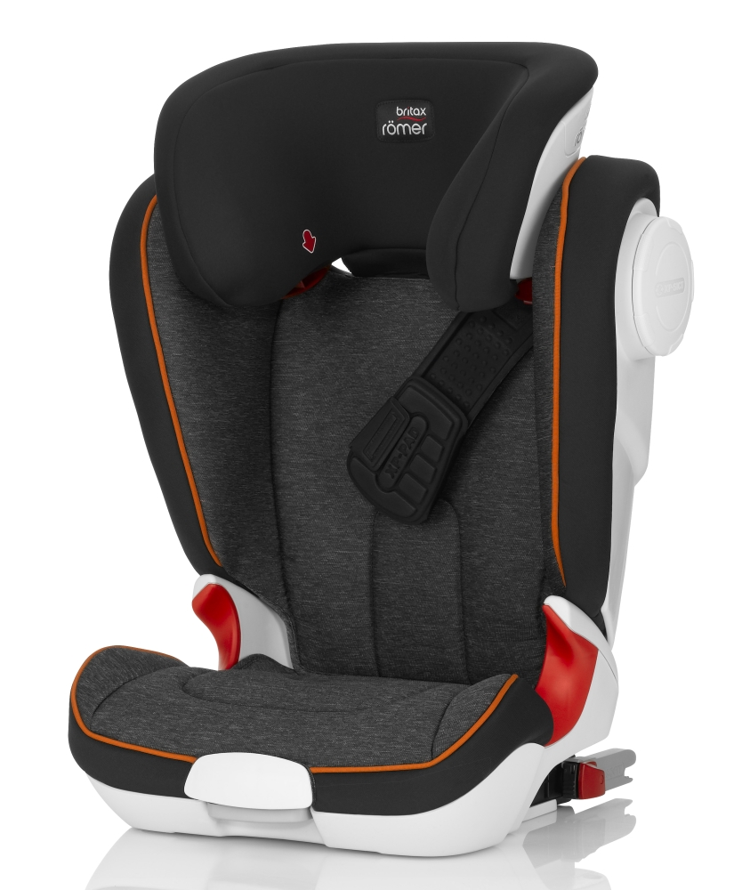 britax r mer child car seat kidfix xp sict 2018 black marble buy at kidsroom car seats. Black Bedroom Furniture Sets. Home Design Ideas
