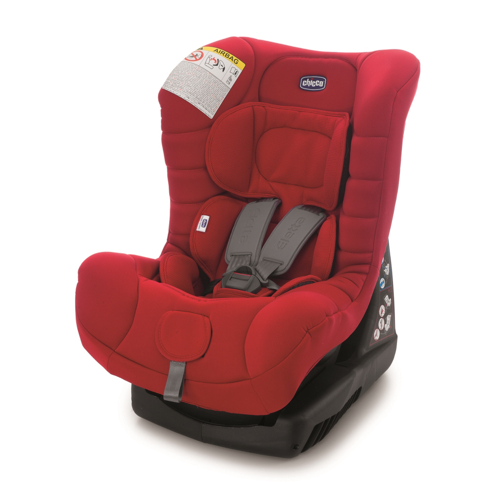 chicco child car seat eletta comfort 2016 race buy at. Black Bedroom Furniture Sets. Home Design Ideas