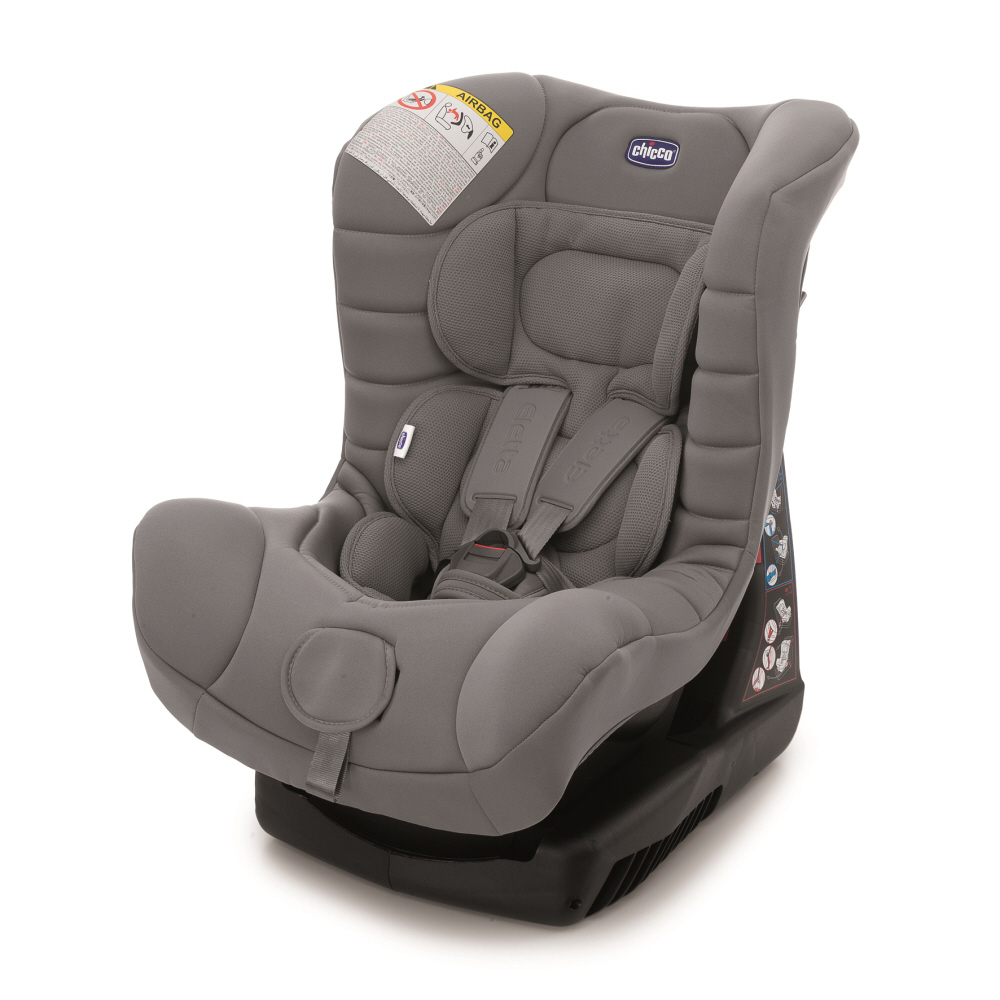 chicco child car seat eletta comfort 2016 silver buy at kidsroom car seats. Black Bedroom Furniture Sets. Home Design Ideas