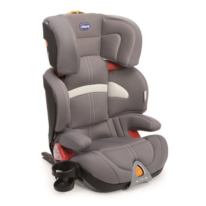 Chicco Child car seat Oasys 2-3 FixPlus Grey 2016 - large image