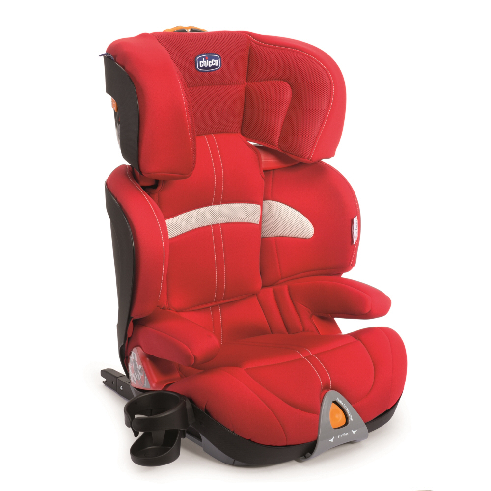 Chicco Child Car Seat Oasys 2 3 Fixplus 2016 Race Buy At