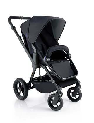 Concord Buggy Wanderer Black 2013 - large image