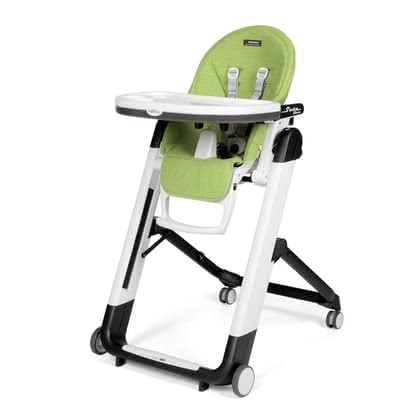 Peg Perego Kit Tatamia Seat Cover With Play Bar Verde