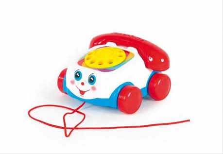 Fisher-Price Chatter telephone 2016 - large image