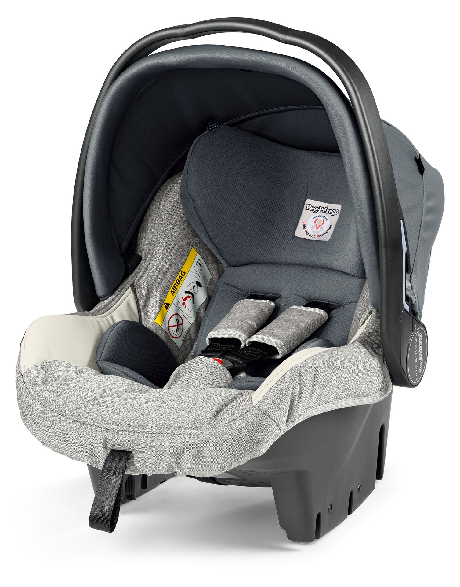 Peg-Perego Infant Car Seat Primo Viaggio SL 2018 Luxe Opal - Buy at ...