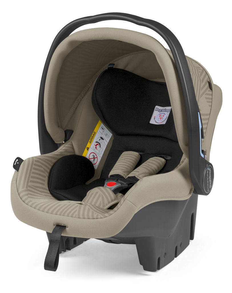 peg perego infant car seat primo viaggio sl 2018 geo beige buy at kidsroom car seats. Black Bedroom Furniture Sets. Home Design Ideas