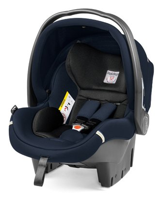 Peg-Perego Infant Car Seat Primo Viaggio SL Class Navy 2019 - large image