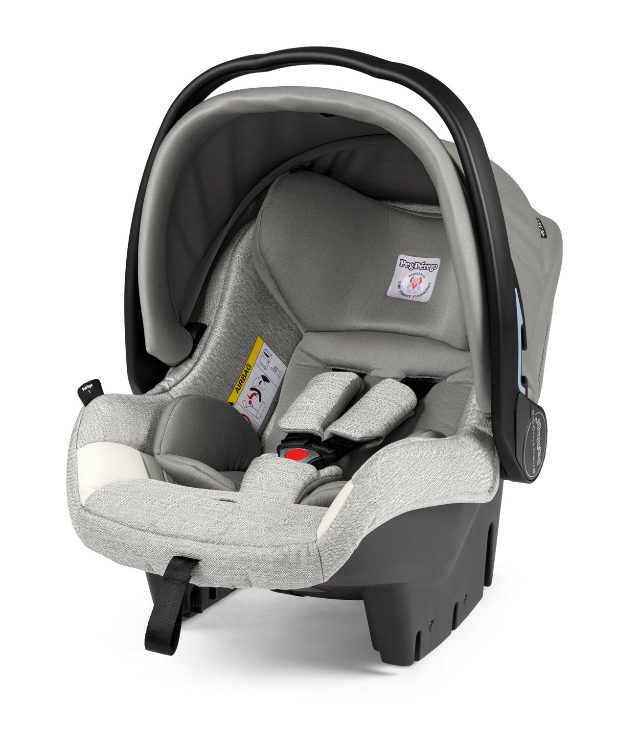 peg perego infant car seat primo viaggio sl 2019 luxe pure. Black Bedroom Furniture Sets. Home Design Ideas