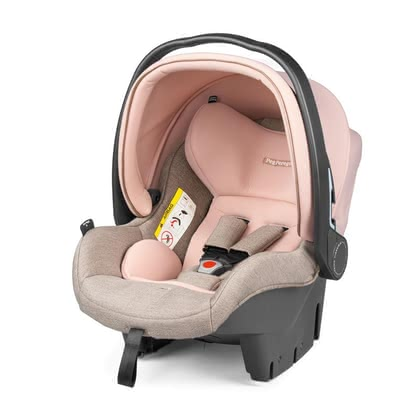 Peg-Perego Infant Car Seat Primo Viaggio SL - The Peg-Perego infant car seat Primo Viaggio SL does not only feature a chic design, but also provides plenty of security and comfort.