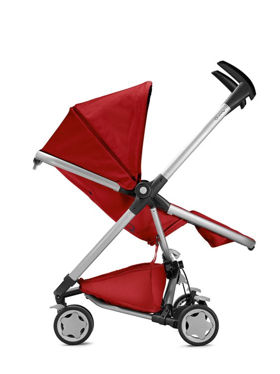 NEW QUINNY ZAPP XTRA 2 SEAT UNIT IN VARIOUS COLOURS DENIM RED