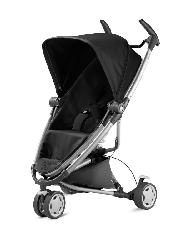 quinny zapp xtra 2 0 2018 rocking black buy at kidsroom strollers