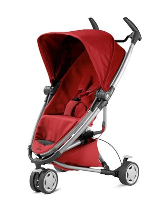 Quinny Zapp Xtra 2.0 - * The Quinny Zapp Xtra 2.0 is foldable with the seat unit and provides a lot of comfort