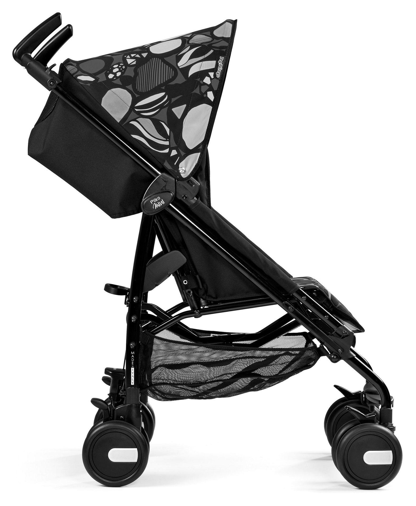 недорогая детская коляска