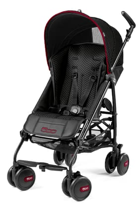 Peg-Perego Pliko Mini Black 500 2020 - large image