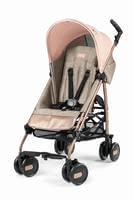 Peg-Perego Pliko Mini - * The Peg-Perego buggy Pliko Mini Classico convinces through comfort and mobility