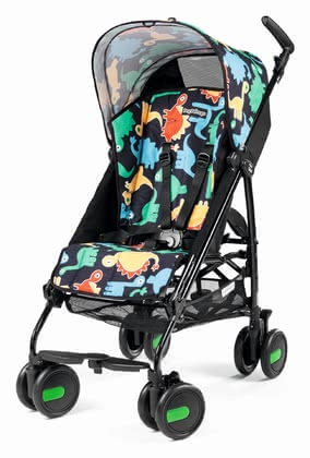 Peg-Perego Pliko Mini Dino Pop 2016 - large image