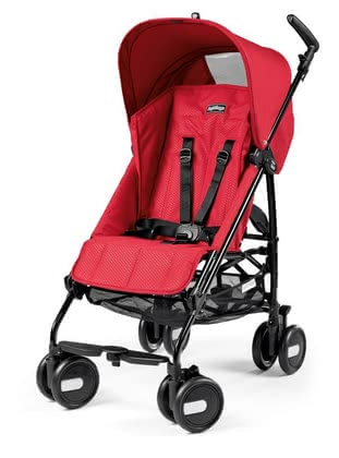 Peg-Perego Pliko Mini Mod Red 2017 - large image
