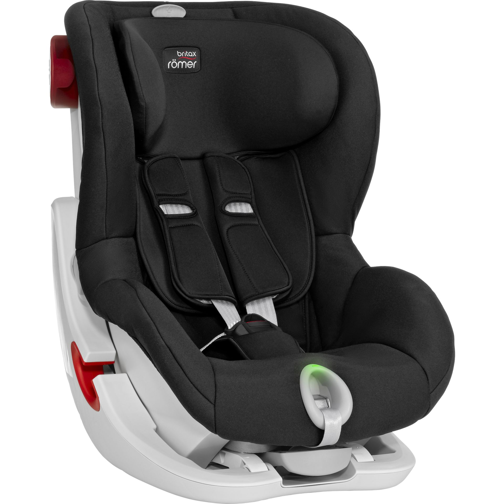 britax r mer child car seat king ii ls 2019 cosmos black. Black Bedroom Furniture Sets. Home Design Ideas