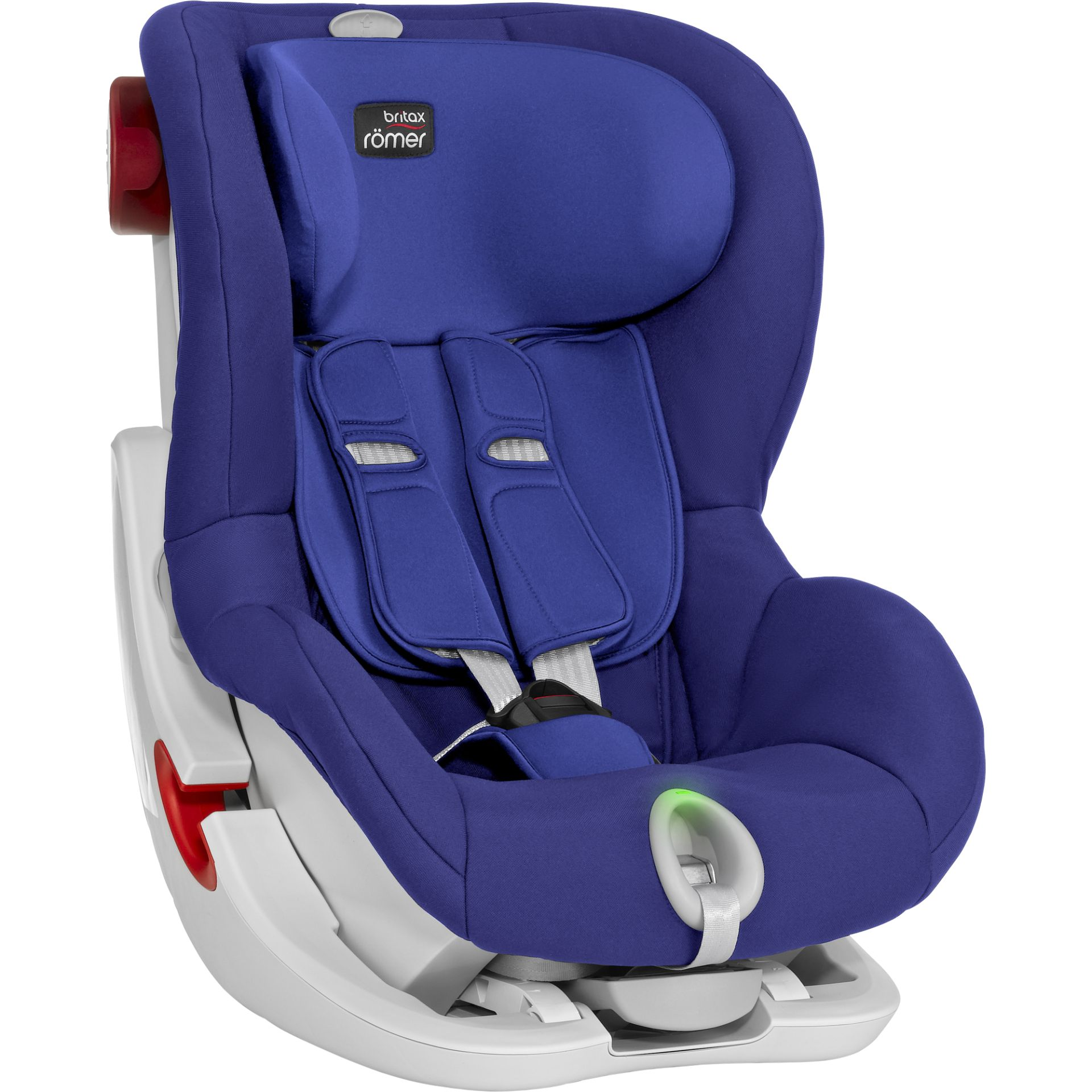 britax r mer child car seat king ii ls buy at kidsroom. Black Bedroom Furniture Sets. Home Design Ideas