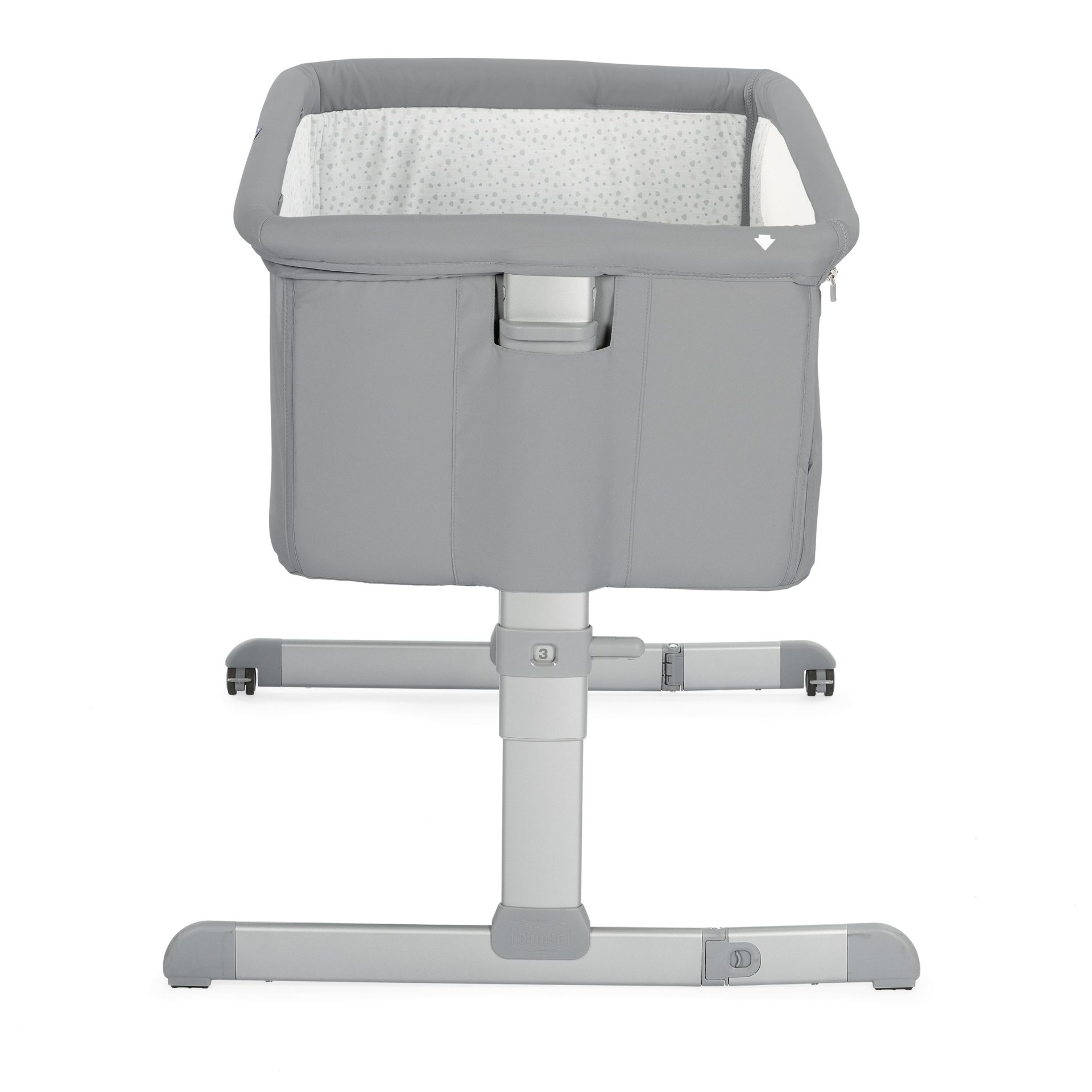 Strange Chicco Co Sleeping Bed Next2Me Inzonedesignstudio Interior Chair Design Inzonedesignstudiocom