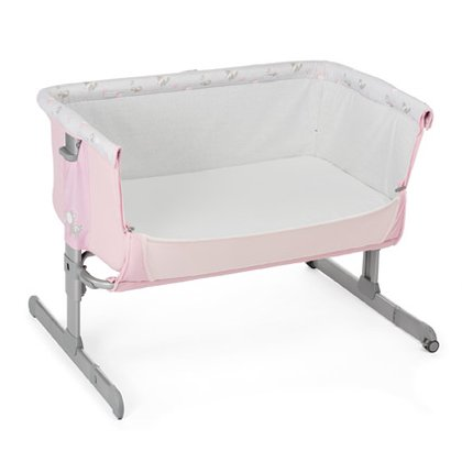 Chicco Co-sleeper cot Next2Me Princess 2017 - large image
