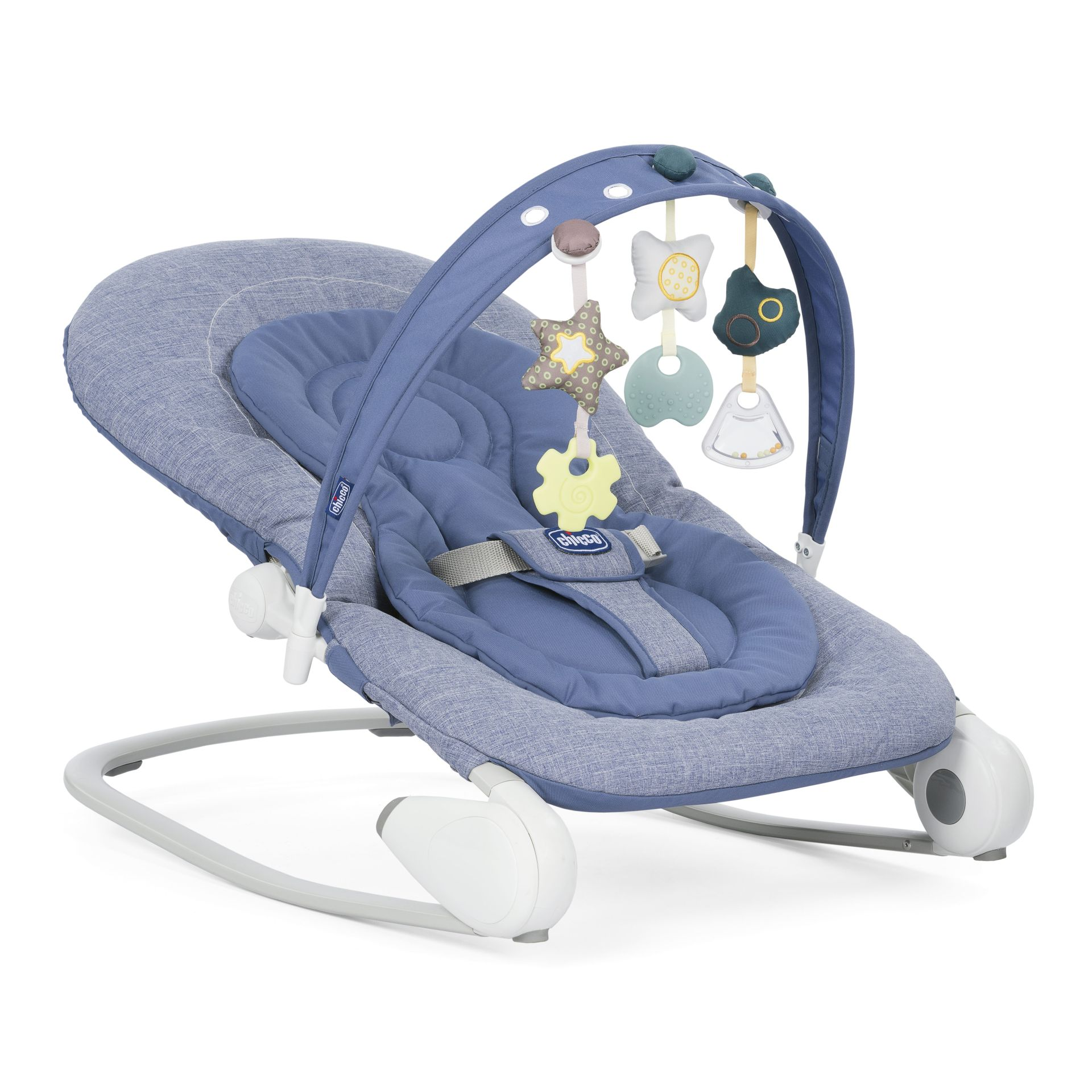 Chicco Baby Bouncer Hoopla 2019 Avio Buy At Kidsroom