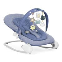 Chicco Baby Bouncer Hoopla -  * The Chicco baby bouncer Hoopla is not only a snug recliner for your child but also a small promoting learning aid.