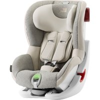 Britax Römer Child Car Seat King II ATS - * The Britax Römer child car seat King II ATS features maximum safety and comfort. Its deep, high and soft side wings provide your child with optimum side impact protection.