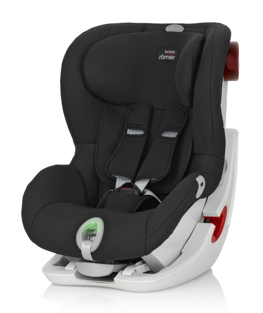 britax r mer child car seat king ii ats 2018 cosmos black. Black Bedroom Furniture Sets. Home Design Ideas
