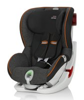 Britax Römer Child Car Seat King II ATS - * The Britax Römer child car seat King II ATS is suitable for your sweetheart from the ninth month and convinces through its features in terms of safety and comfort