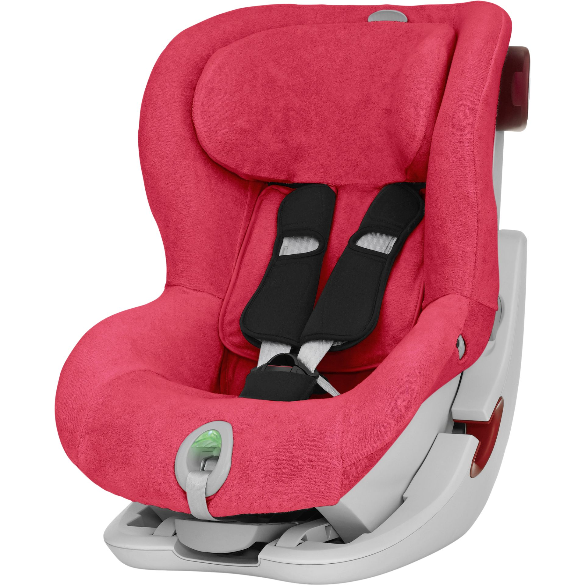 Britax Rmer Summer Cover For Child Car Seat King II LS And ATS Pink