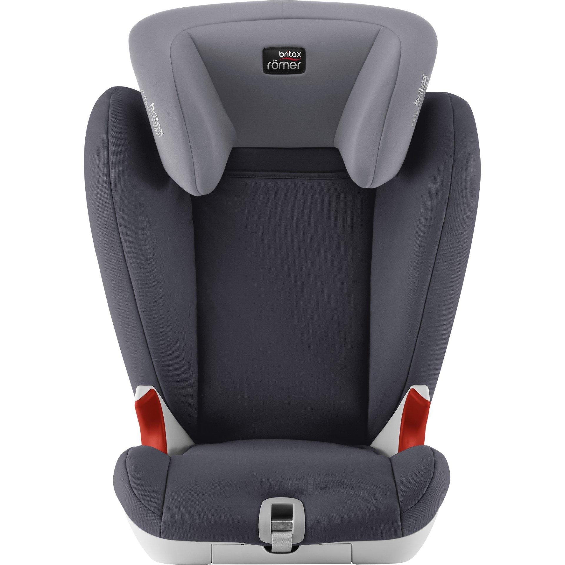 Britax Kidfix Isofix Car Seat