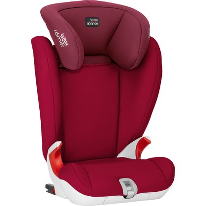 Britax Römer Child Car Seat KIDFIX SL - * The Britax Römer child car seat KIDFIX SL is suitable for your sweetheart from the fourth year and provides a maximum of safety and comfort
