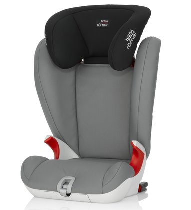 Britax Römer Child car seat KIDFIX SL - The Römer child car seat KIDFIX SL is suitable for your sweetheart from the fourth year and provides a maximum of safety and comfort