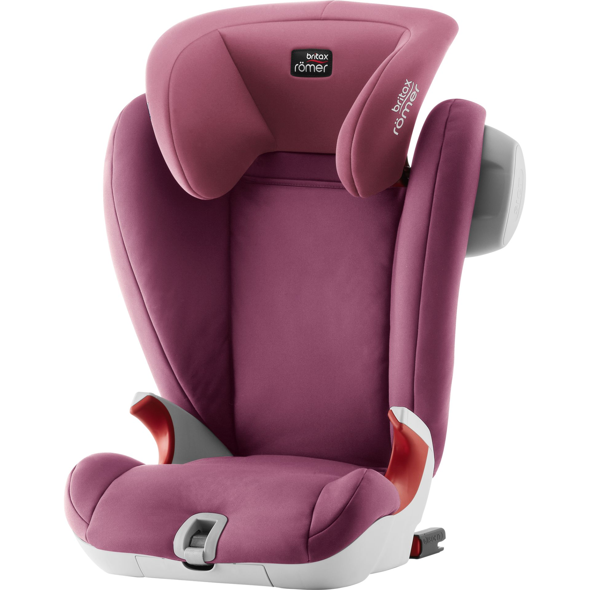 britax r mer child car seat kidfix sl sict 2019 wine rose. Black Bedroom Furniture Sets. Home Design Ideas