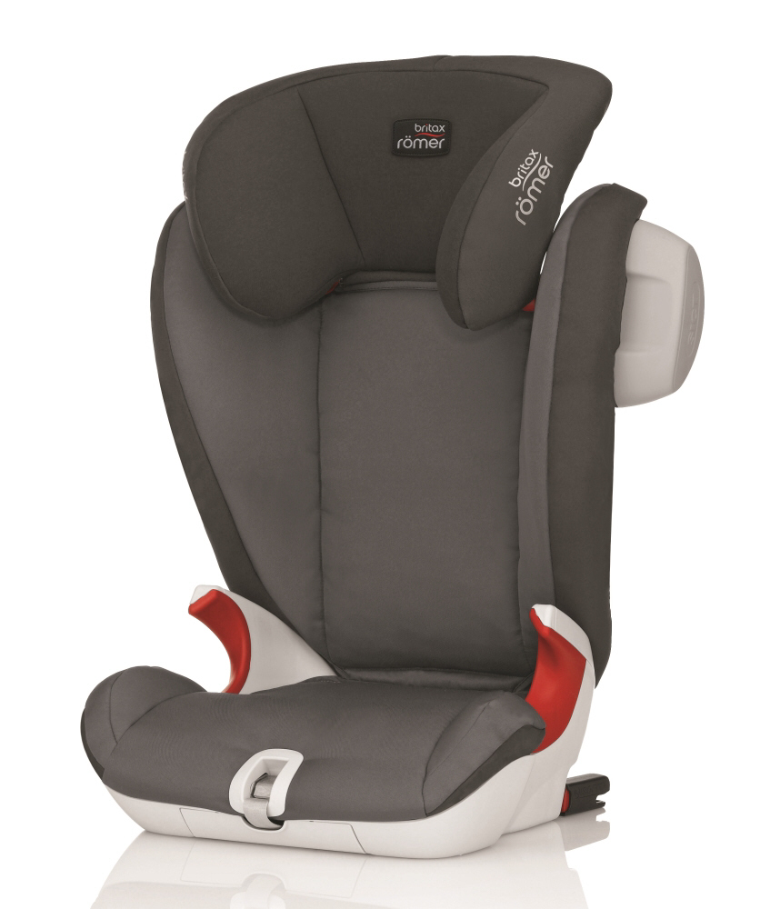 britax r mer child car seat kidfix sl sict 2015 stone grey. Black Bedroom Furniture Sets. Home Design Ideas