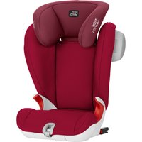 Britax Römer Child Car Seat KIDFIX SL SICT -  * The Britax Römer child car seat KIDFIX SL SICT is suitable for your sweetheart from the age of 4 years and offers a maximum of safety and comfort